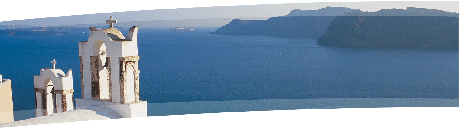 Aegean Sea, Cyclades